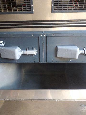 Vende-se duas máquinas de gelo - Foto 2