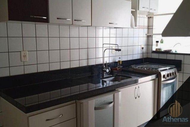 Condomínio Vila Lobos casa térrea com 3 quartos sendo 1 suíte.  - Foto 16