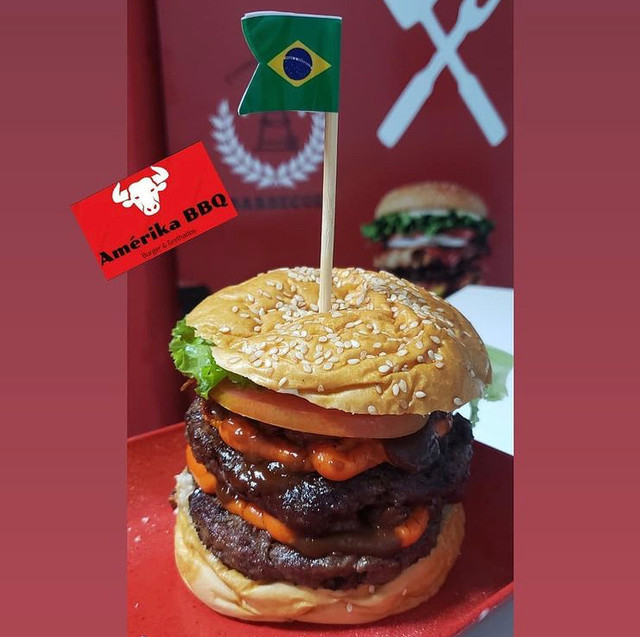 Hambúrgueria e Restaurante  - Foto 3