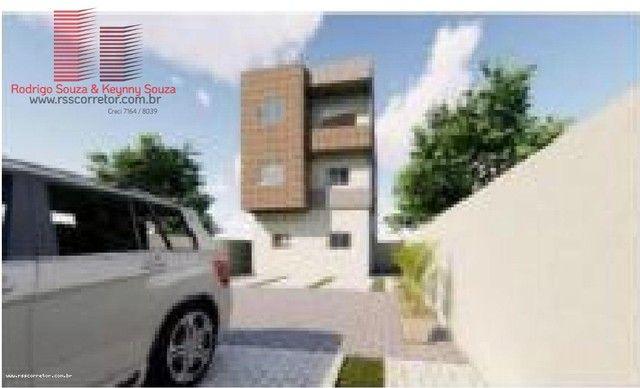 Apartamento para Venda em João Pessoa, José Américo de Almeida, 2 dormitórios, 1 suíte, 1  - Foto 4