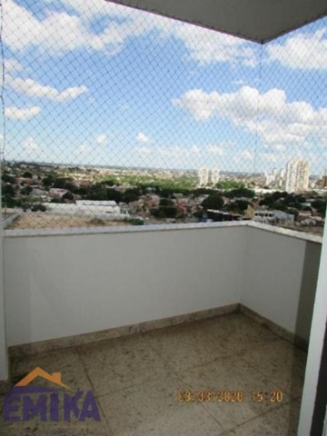 Apartamento com 4 quarto(s) no bairro Jardim Aclimacao em Cuiabá - MT - Foto 19