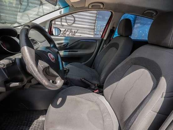 Fiat Punto 1.4 Attactive 8V Flex 4P Manual FEIRÃO - Foto 4