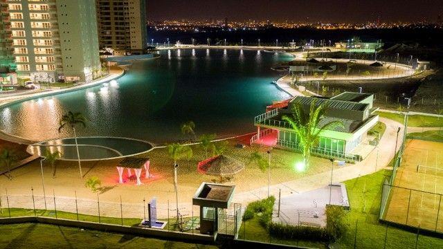 Apartamento Brasil Beach Home Resort Cuiabá 119 m² privativos - Foto 20