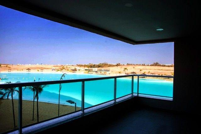 Apartamento Brasil Beach Home Resort Cuiabá 119 m² privativos - Foto 14