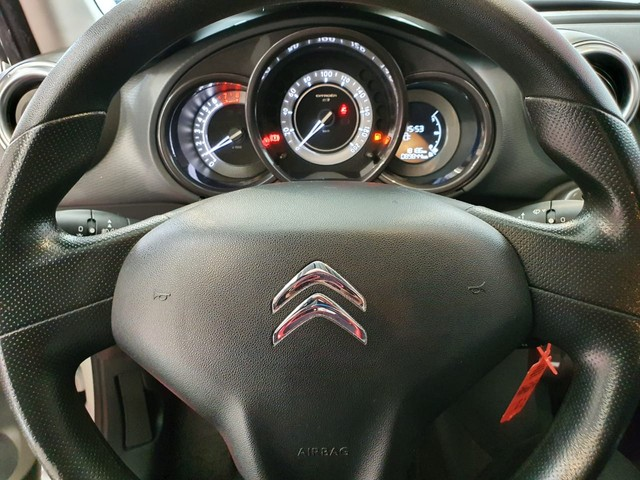 Citroën C3 C3 Tendance 1.5 Flex 8V 5p Mec. - Foto 10