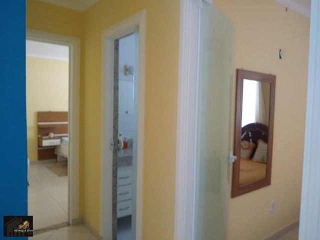 Casa com 02 quartos amplos, closet, piscina e churrasqueira. Bairro Nova São Pedro - Foto 6