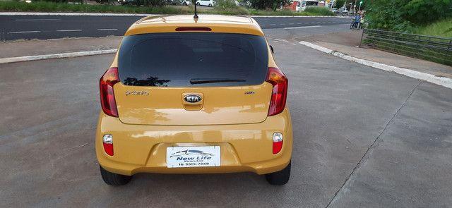 Kia Picanto automático só R$ 31.900,00 - Foto 3