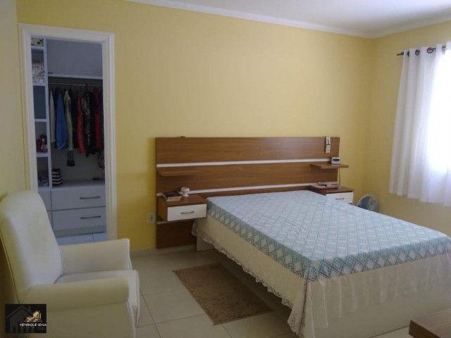 Casa com 02 quartos amplos, closet, piscina e churrasqueira. Bairro Nova São Pedro - Foto 15