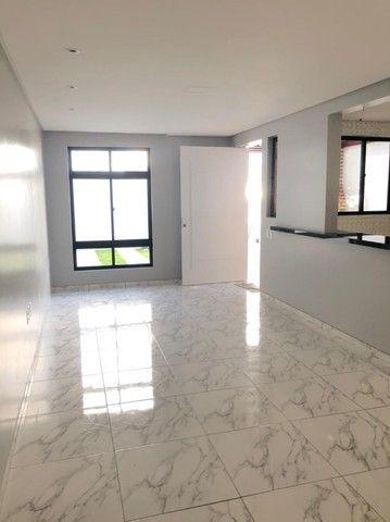 Vendo 1 casa com 3 quartos - Foto 17