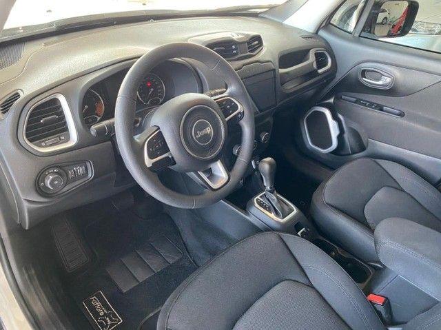 jeep renegade 1.8 automático 2019 - Foto 9
