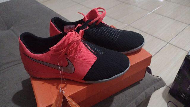 Nike plancton (nunca foi usada)