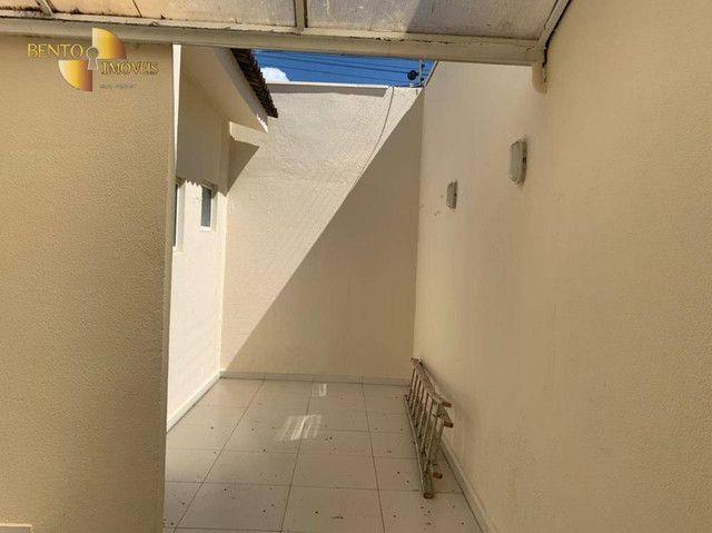 Casa com 4 dormitórios à venda por R$ 570.000,00 - Jardim Aeroporto - Várzea Grande/MT - Foto 9