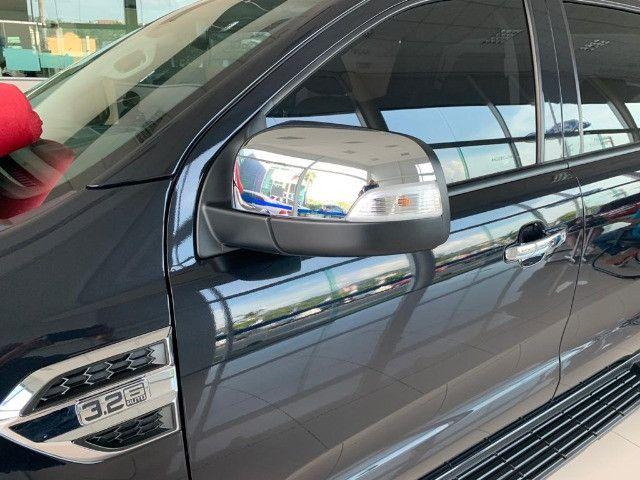 Ranger XLT Turbo Diesel 4x4 AT Modelo 2022! - Foto 10