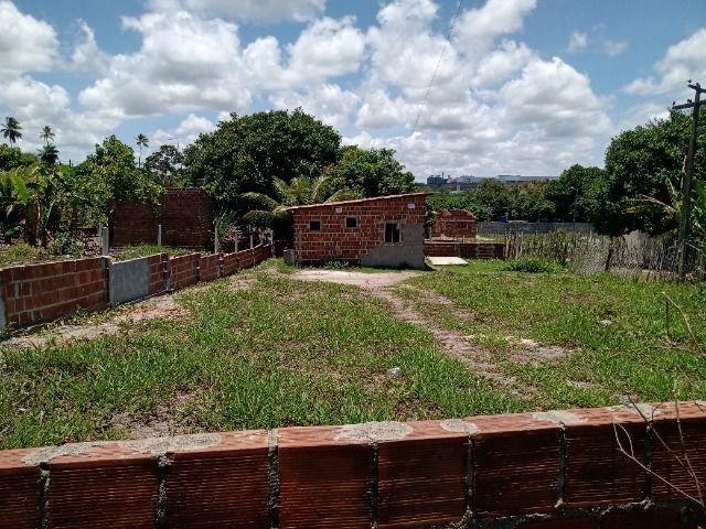 """Vendo ou Alugo """"Casa com terreno"""" EXTRA! - Foto 2"""