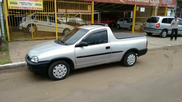 CORSA PICK UP 1.6