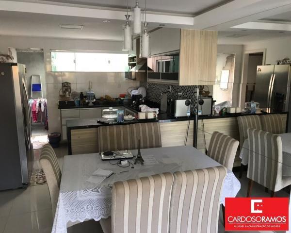 Casa de condomínio à venda com 3 dormitórios em Praia do flamengo, Salvador cod:CA00403 - Foto 9