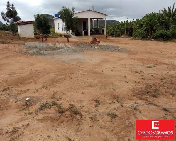 Sítio à venda em Ruy barbosa, Itaberaba cod:FA00004 - Foto 14