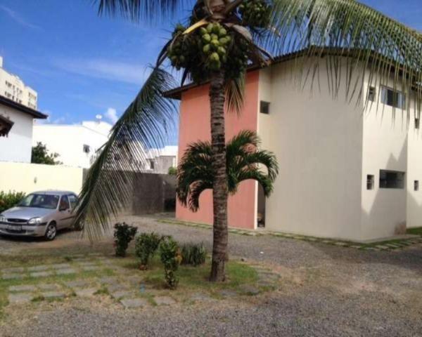 Apartamento à venda com 2 dormitórios em Buraquinho, Lauro de freitas cod:ap49 - Foto 4
