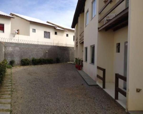 Apartamento à venda com 2 dormitórios em Buraquinho, Lauro de freitas cod:ap49 - Foto 5