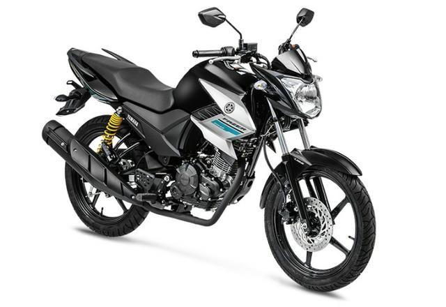 Yamaha Ys Fazer 150 Ubs 2020 Todas Cores