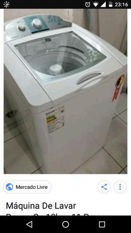 Conserto de microondas e máquina de lavar roupa