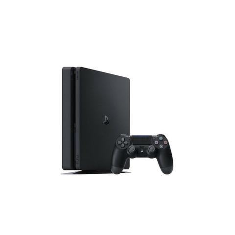 Ps4 Slim 500Gb Cuh2115A Novo Na caixa