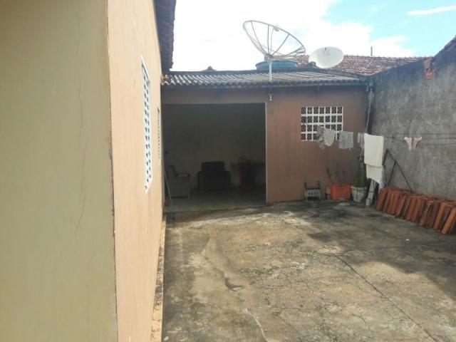 Casa à venda com 3 dormitórios em Cpa ii, Cuiabá cod:CA00121 - Foto 5