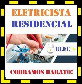 Eletricista em São Gonçalo e Niterói