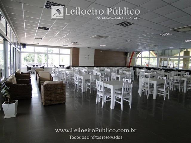Santo Amaro Da Imperatriz (sc): Casa 220,84m² + 02 Vagas ! vshdj