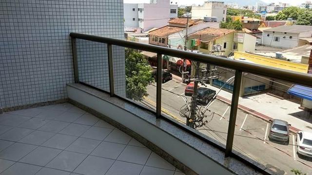 Apartamento Praia do Canto - Vitória/ES