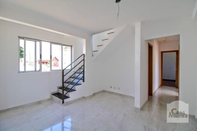 Apartamento à venda com 4 dormitórios em Jardim américa, Belo horizonte cod:251850 - Foto 2