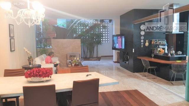 Casa em condomínio para venda em salvador, alphaville i, 4 dormitórios, 4 suítes, 2 banhei - Foto 7