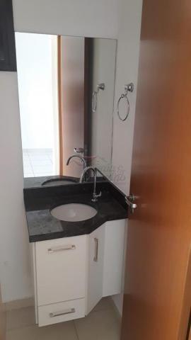 Apartamento à venda com 1 dormitórios em Nova alianca, Ribeirao preto cod:V12872 - Foto 16