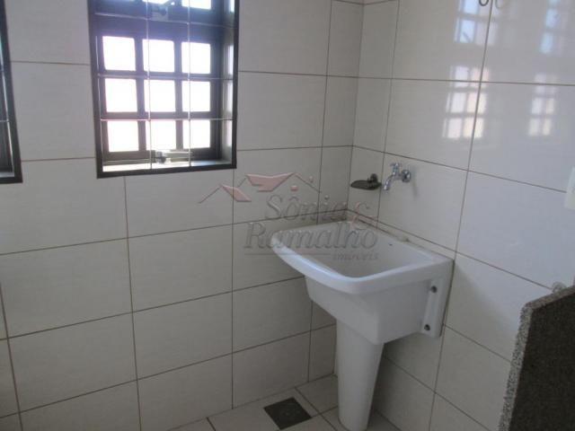 Apartamento para alugar com 2 dormitórios em Vila tiberio, Ribeirao preto cod:L3707 - Foto 3