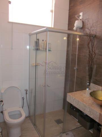 Casa à venda com 3 dormitórios em Sumarezinho, Ribeirao preto cod:V2189 - Foto 3