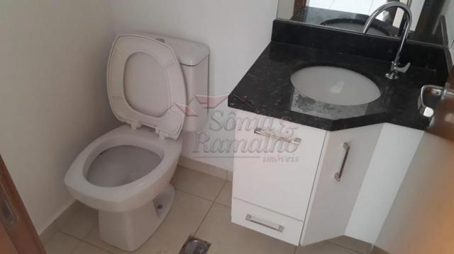 Apartamento à venda com 1 dormitórios em Nova alianca, Ribeirao preto cod:V12872 - Foto 15