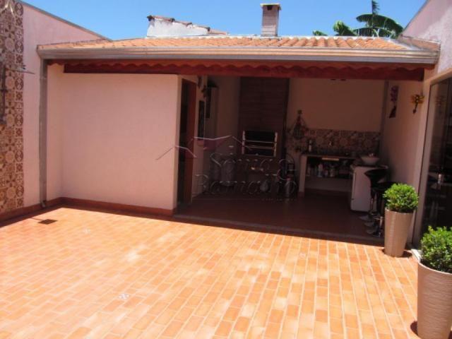 Casa à venda com 3 dormitórios em Sumarezinho, Ribeirao preto cod:V2189 - Foto 13