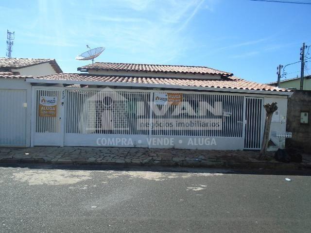 Casa para alugar com 3 dormitórios em Tocantins, Uberlândia cod:300403