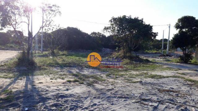 Terreno à venda, 608 m² por r$ 150.000,00 - enseada das gaivotas - rio das ostras/rj - Foto 3