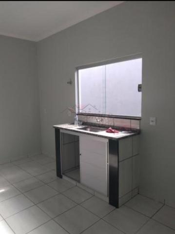 Casa para alugar com 2 dormitórios em Lascalla, Brodowski cod:L12374 - Foto 4