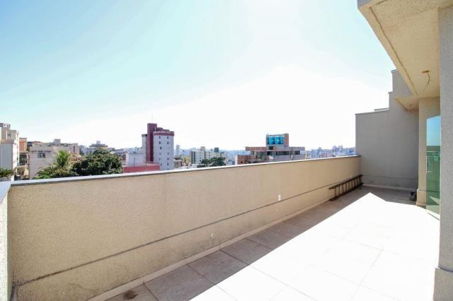 Apartamento à venda com 4 dormitórios em Jardim américa, Belo horizonte cod:251850 - Foto 18