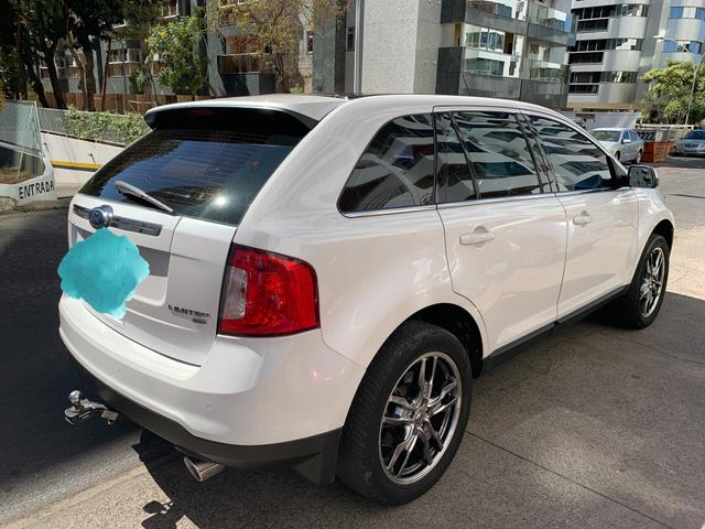 Vendo Ford Edge - Foto 4