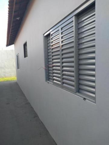 Casa para alugar com 2 dormitórios em Lascalla, Brodowski cod:L12374 - Foto 10