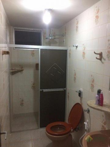 Apartamento à venda com 3 dormitórios em Camboinha, Cabedelo cod:V734 - Foto 8