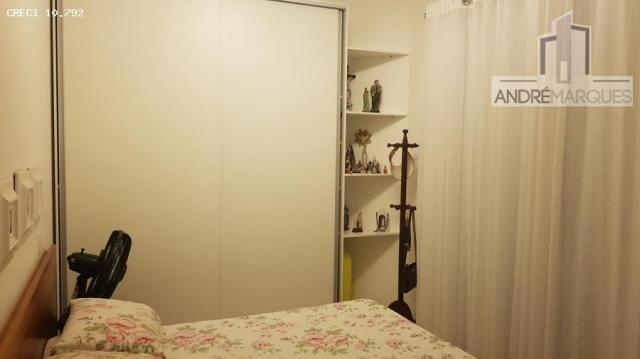 Casa em condomínio para venda em salvador, alphaville i, 4 dormitórios, 4 suítes, 2 banhei - Foto 19