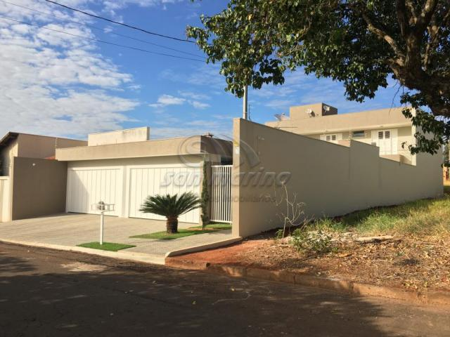 Casa à venda com 4 dormitórios em Jardim sao marcos i, Jaboticabal cod:V137 - Foto 3