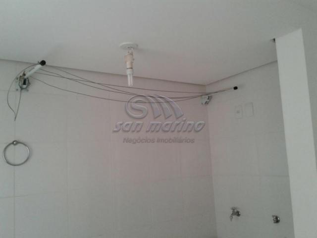 Apartamento à venda com 1 dormitórios em Jardim nova aparecida, Jaboticabal cod:V2557 - Foto 6