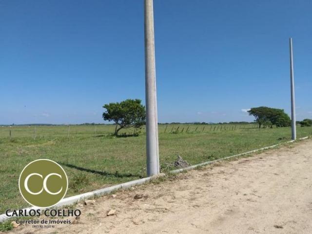 CMG Cód: 33 Terreno de esquina localizado no Residencial Unavida - Foto 6