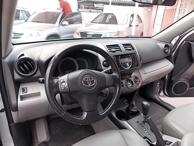 Toyota Rav4 - Foto 15