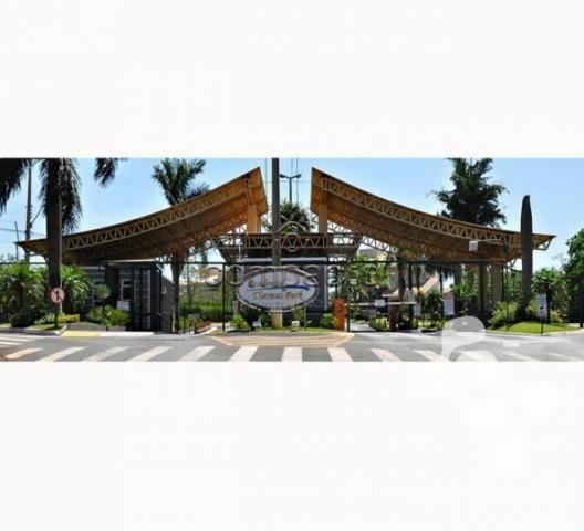 Casa de condomínio à venda com 4 dormitórios em Res thermas park, Olimpia cod:V1893